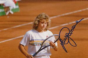 Intervista a Laura Garrone...passione tennis